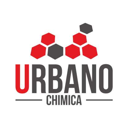 Logo vettoriale UrbanoChimica-1